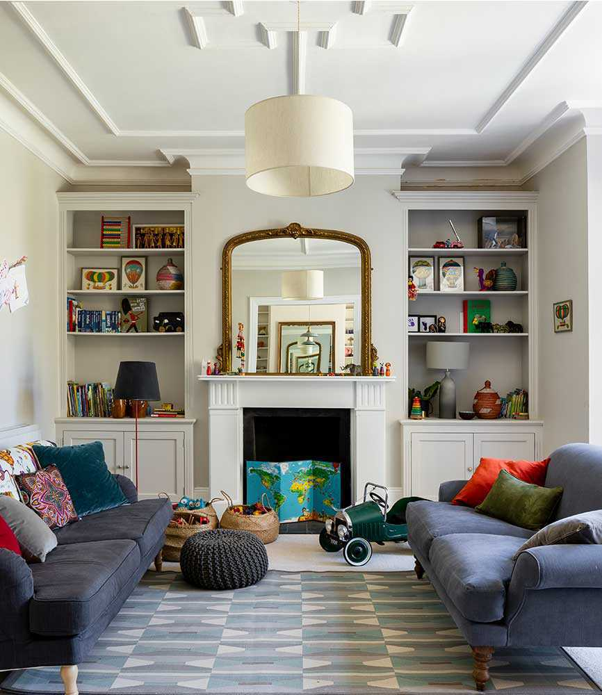 Imperfect Interiors Beth Dadswell Interior Garden